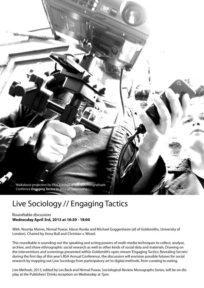 Live Sociology